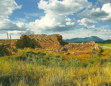 Puebloan (Anasazi) Archaeological Site
