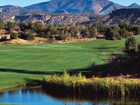 Pueblo De Cochiti Golf Course