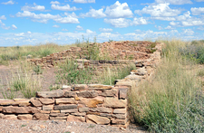 Puerco Pueblo Ruins
