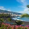 Puerto De La Cruz - Tenerife - Spain