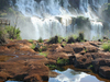 Puerto  Iguaz