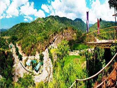 Pugo Adventure Park