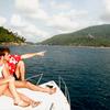 Pulau Aur - Enjoy
