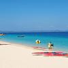 Pulau Kapas - View