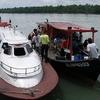 Pulau Ketam Boats