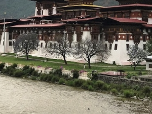 Best of Bhutan Tour Fotos