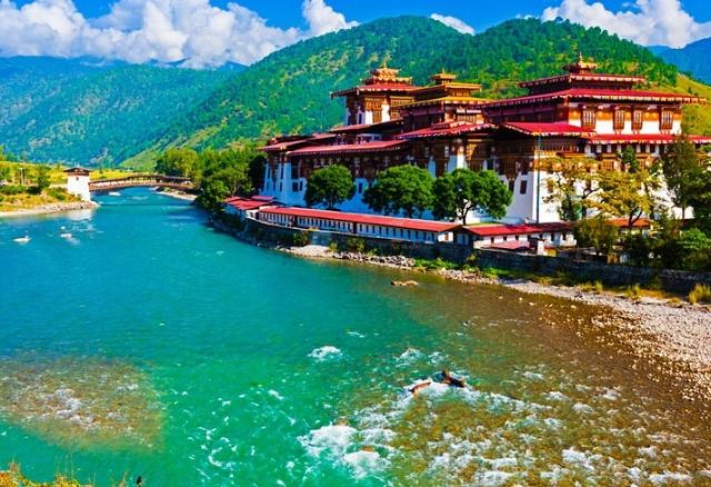 Bhutan Tour Package - Cultural Tours Photos