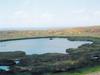 Puna Pau Crater - Easter Island