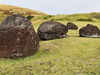 Puna Pau - Easter Island - Chile