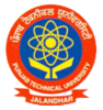 Punjab Technical University Logo