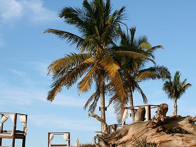 Punta Mita Mexico