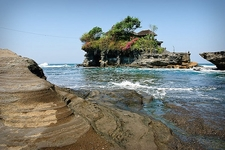 Pura Tanah Lot - Bali