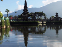 The World Heritage Sites Tour - Indonesia