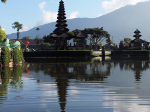The World Heritage Sites Tour - Indonesia Fotos