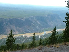 Purple Mountain View