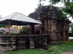 Purvesvara Siva Temple