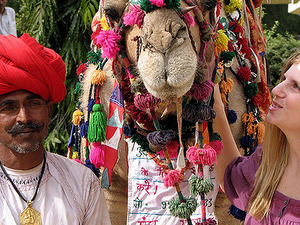 Pushkar Fair - Rajasthan Photos
