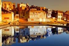 Pushkar Lake - Rajasthan
