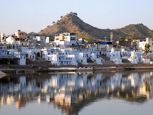 Pushkar Holiday Package Photos