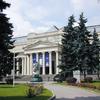 Private Visit to Pushkin Fine Art Museum