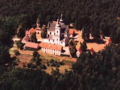 Pustelnik Reserve