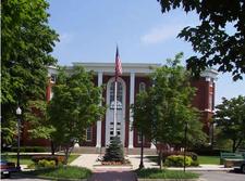 Putnam Court House