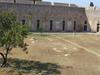 Pylos  Festung