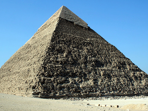 Egypt - Cairo Pyramids & Luxor by Flight Budget Tour