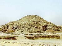 Pirámide de Unas