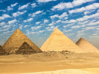 Best of Cairo and luxor