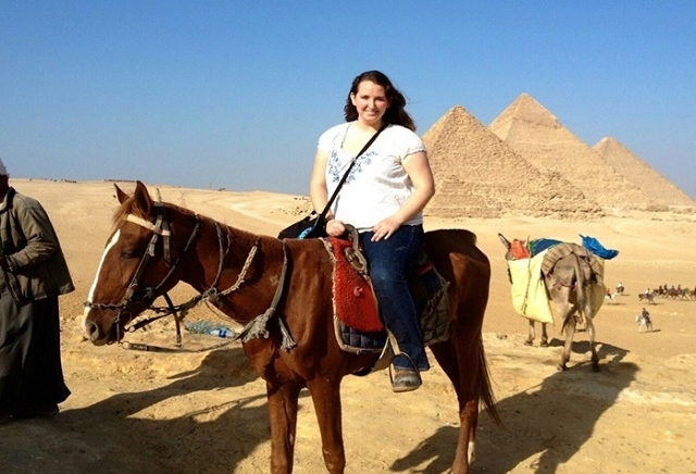 Cairo, Nile Cruise And Sharm El Sheikh Package Photos
