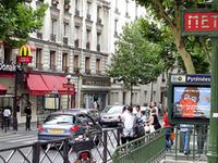 Pyrénées Station