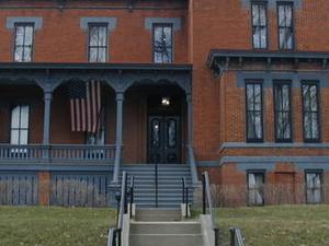 Casa General Crook