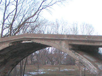 Puentes No. L-5853 Y 92247