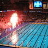 US Olympic Swimming Trials June, 2008