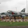 Pakistan Air Force Plane