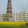 Xinzheng