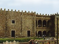 Palace of Cortes
