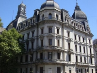 Buenos Aires City Hall