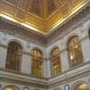 Palais Brongniart Interior