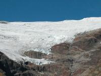 Palü Glacier