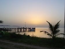 Palm Island Jetty