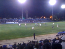 P A L Stadium