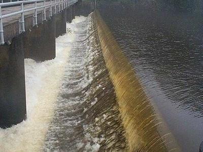 Paluma Dam