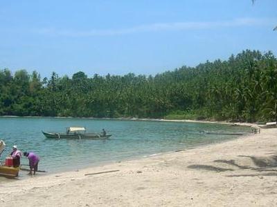 Panapukan Beach