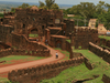 Entrance View Of Bidar Fort