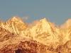 Panchchuli Peaks At Sunset