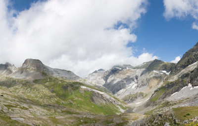 Panix Pass