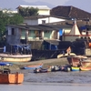 Panju Island