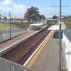 Panmure Train Station